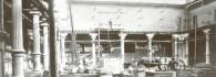 La construcción del Museo. Año 1908.
