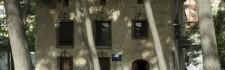 Cerámica. La casa de Albarracín