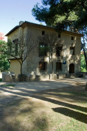 Cerámica. La casa de Albarracín. Foto: José Garrido. Museo de Zaragoza.