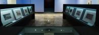 Sala 15. Obra gráfica de Goya Foto: J. Garrido