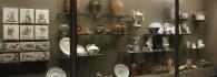 Sala 1. Historia y función de la cerámica.