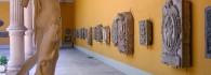 Patio. Crujía 12. Siglo XVIII
