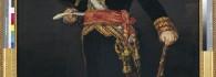Retrato del Duque de San Carlos. Óleo sobre lienzo. Francisco de Goya y Lucientes. 1815. Inv. 9258. Depósito del Canal Imperial de Aragón.
