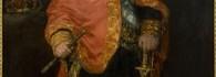 Retrato del rey Fernando VII. Óleo sobre lienzo. Francisco de Goya y Lucientes. 1815. Inv. 9256. Depósito Canal Imperial de Aragón.