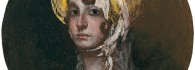 Gumersinda Goicoechea. Óleo sobre cobre. Francisco de Goya y Lucientes. 1805. Inv. 51359.