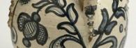 Orza. Taller de Villafeliche. Siglos XVII-XVIII. Inv. 51093