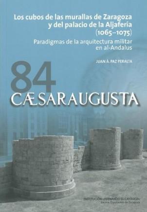 Cubierta de la revista Caesaraugusta