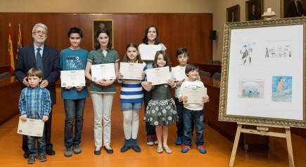 Entrega de Premios del III Concurso Infantil de Dibujo y Relato Breve Museo de Zaragoza @ Museo de Zaragoza. Salón de Actos   Zaragoza   Aragón   España