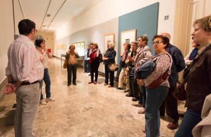 Visita comentada - Hiroshige y su época @ Museo de Zaragoza | Zaragoza | Aragón | España