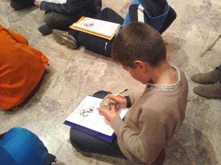 Visita didáctica - Un día cualquiera en la Prehistoria @ Museo de Zaragoza | Zaragoza | Aragón | España