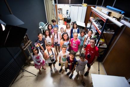 Aprender a fotografiar un museo (Fot. J.Garrido)