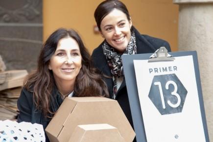Sonrisas dan la bienvenida al mercadillo (Fot. J. Garrido) Bienvenidos al mercad