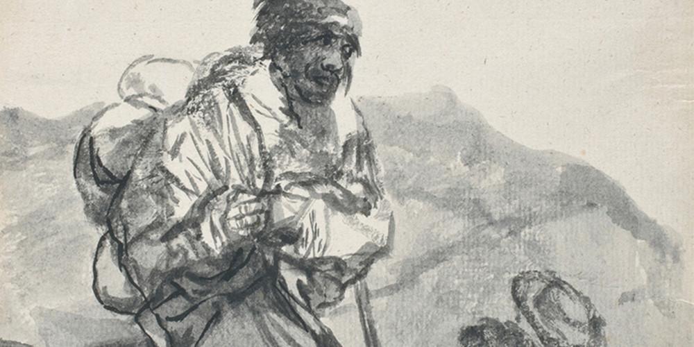 """Encuentro con los autores de """"Francisco de Goya: una mirada desde México"""" en Zaragoza @ Museo de Zaragoza. Salón de actos"""