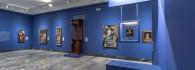 Actual disposición en la nueva sala 13 (Foto: Javier Romeo)