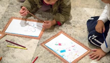 Concurso de dibujo y relato breve 2020. Museo de Zaragoza e IAACC Pablo Serrano @ Museo de Zaragoza e IAACC Pablo Serrano