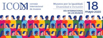 Cartel DIM 2020. Foto: ICOM España.