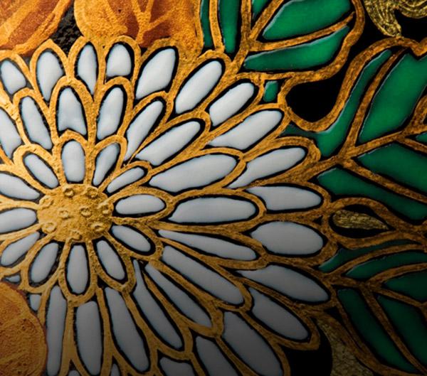 La elegancia de la tradición. El legado del ceramista japonés Tanzan Kotoge