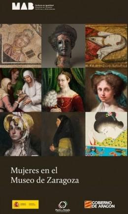 Cartel visitas mujeres