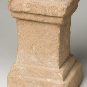 Ara romana de Celsa (Fot. J. Garrido)