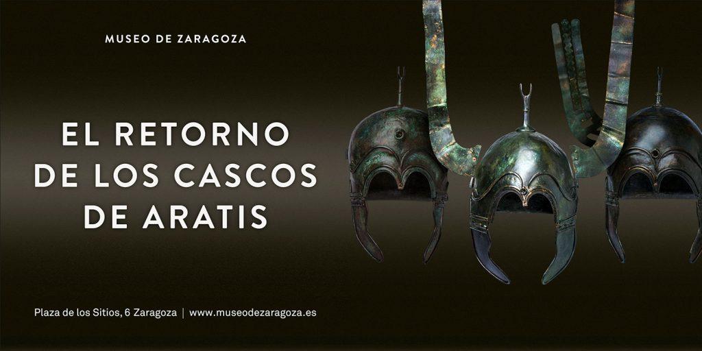 Banner Expo Aratis