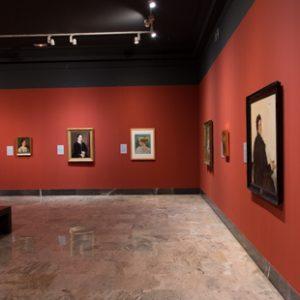 Una vista de la nueva sala (Fot. J.Garrido)
