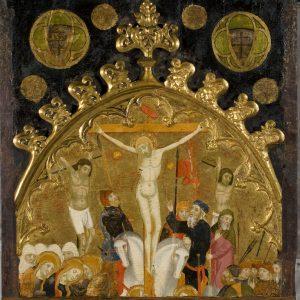 Calvario. Inv. 10292.