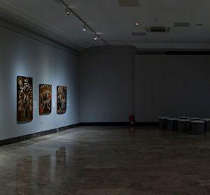 La resurrección de Jaime Serra. Vista general.